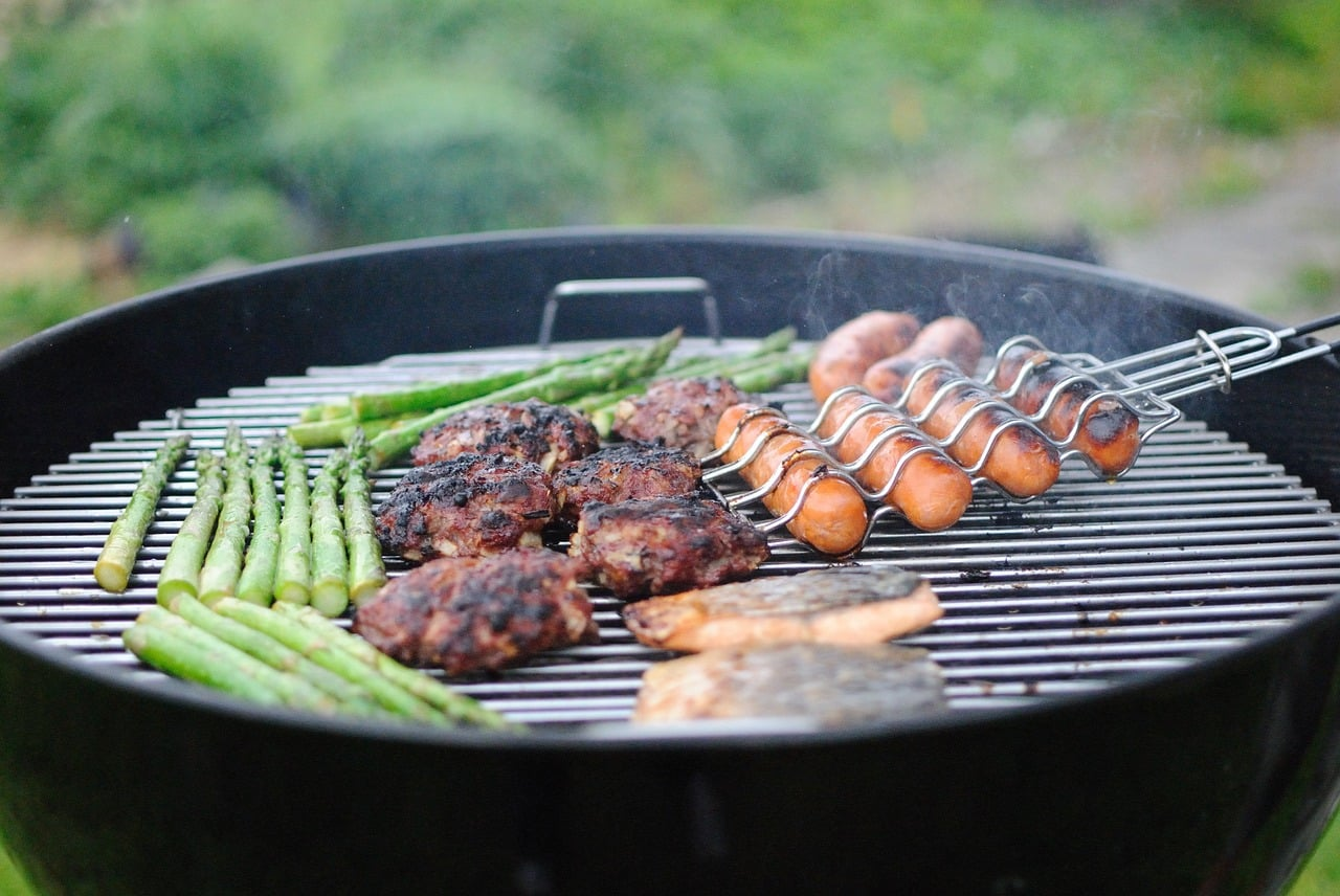 Hotdog Chili Recipe for Summer Days